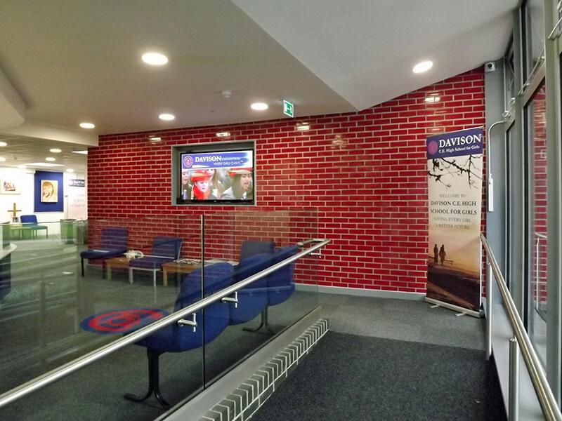 John Whiting Architects - Davison School, Worthing
