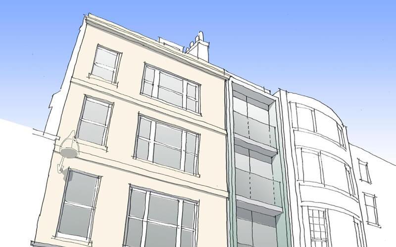 St James Street, Brighton
