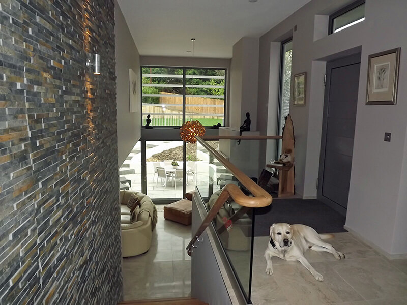 John Whiting Architects - The Stables, Tunbridge Wells
