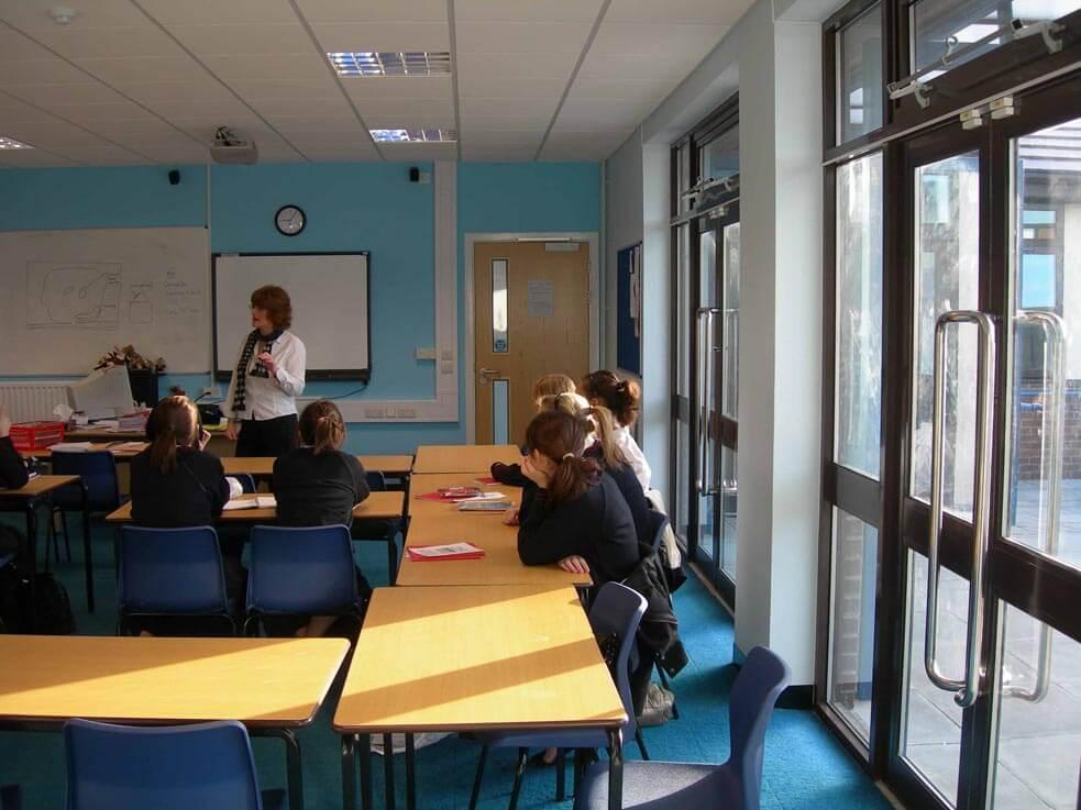 Davison School 2