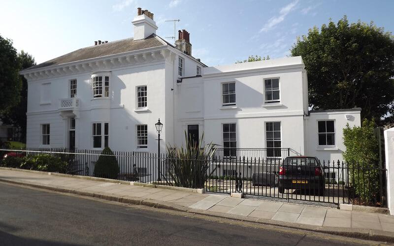 Montpelier Villas, Brighton