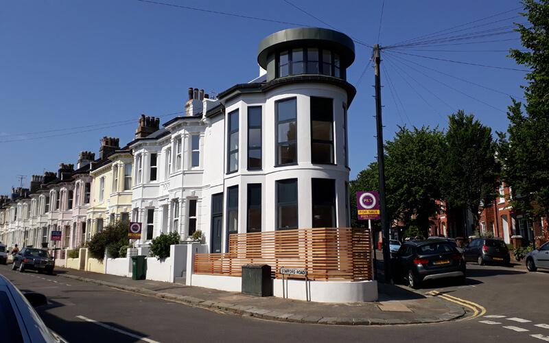 Stafford Road, Brighton